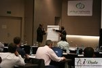 Working out Affiliate Revenue Generation for Social Networking at Euro iDate2007