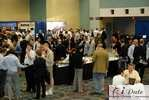 Exhibit Hall at the January 27-29, 2007 Online Dating Industry and Matchmaking Industry Conference in Miami