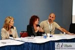 Matchmaking Panel Session at the 2007 Miami Internet Dating Convention
