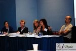 Matchmaking Panel at the January 27-29, 2007 iDate Online Dating Industry Conference in Miami