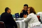 Meetings at the 2007 Internet Dating Conference in Miami