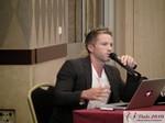 Fabrice LeParc CEO of Smartdate