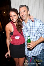 iDate Startup Party & Dating Affiliate Party at the June 22-24, 2011 California Internet and Mobile Dating Industry Conference