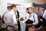 Skrill (Exhibitor) at the 2011 California Online Dating Summit and Convention