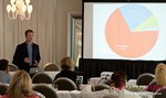 OPW Pre-Session (Mark Brooks of Courtland Brooks) at the 2011 California Online Dating Summit and Convention