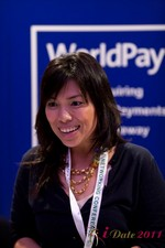 WorldPay (Exhibitor) at the June 22-24, 2011 Dating Industry Conference in California