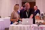 Business Networking at the 2011 Internet Dating Industry Conference in California