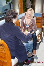 Business Networking at the 2011 California Online Dating Summit and Convention