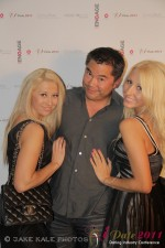 One of the Best iDate Dating Industry Best Parties  at iDate2011 California