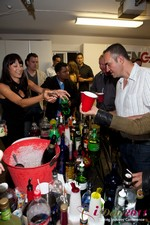 The Hollywood Dating Executive Party at Tai 's House at iDate2011 California