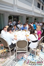 Dating Industry Executive Luncheon at the 2011 Internet Dating Industry Conference in California