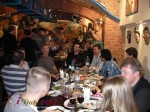 Networking Party (Sponsored by Anastasia Date & PayOnline.ru)