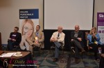 Dating Algorithms Panel and Debate at iDate2012 Miami