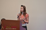 Caroline Kulczuga - Marketing Specialist - Google.com at the 2012 Miami Digital Dating Conference and Internet Dating Industry Event