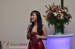 Charisma Levonleigh - Advertising Manager - Google.com at the January 23-30, 2012 Miami Internet Dating Super Conference