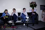 iDate2012 Dating Industry Final Panel - Pepper Scwhwartz, Martin Bysh, Markus Frind and Sam Yagan at the 2012 Internet Dating Super Conference in Miami