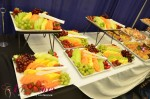 Refreshments at iDate2012 Miami