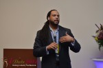 Jason Daley - Director of Bing Evangelism - Microsoft / Bing at the January 23-30, 2012 Miami Internet Dating Super Conference