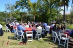 Lunch at Miami iDate2012