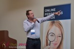 Max McGuire - CEO - RedHotPie at the January 23-30, 2012 Internet Dating Super Conference in Miami