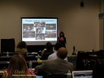 Renee Piane - CEO - Rapid Networking at the 2012 Miami Digital Dating Conference and Internet Dating Industry Event