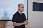 Shai Pritz - CEO - Unique Leads at iDate2012 Miami