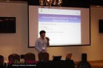 Sonny Palta - CEO & Affiliate - Affiliate Network at the 2012 Miami Digital Dating Conference and Internet Dating Industry Event