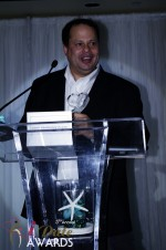 Gary Kremen - Winner of Lifetime Achievement Award 2012 at the 2012 iDate Awards Ceremony