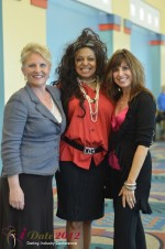 Dating Industry Networking at Miami iDate2012