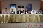 Final Panel  at the September 10-11, 2012 Mobile and Internet Dating Industry Conference in Koln