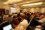 Audience at the Keynote Session by Brian Bowman at the June 20-22, 2012 Mobile Dating Industry Conference in Los Angeles