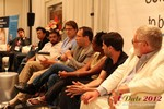 Final Panel of Dating Industry CEOs at the June 20-22, 2012 Los Angeles Internet and Mobile Dating Industry Conference