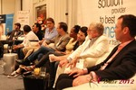 Final Panel of Dating Industry CEOs at the 2012 Online and Mobile Dating Industry Conference in Los Angeles