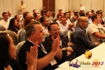 Audience at iDate2012 Los Angeles