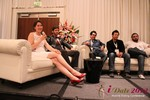 Tanya Fathers (CEO of Dating Factory) on Final Panel at the 2012 Los Angeles Mobile Dating Summit and Convention