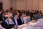 Audience for the State of the Mobile Dating Industry at the June 20-22, 2012 Mobile Dating Industry Conference in Los Angeles