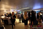 Exhibit Hall at the June 20-22, 2012 Los Angeles Internet and Mobile Dating Industry Conference