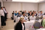 Standing Room Only for a Session at iDate2012 Los Angeles