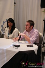 Mobile Dating Focus Group at the June 20-22, 2012 Los Angeles Internet and Mobile Dating Industry Conference