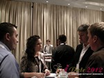 Networking at the October 25-26, 2012 Russia Online and Mobile Dating Industry Conference in Moscow