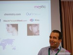 Alistair Shrimpton (European Director of Development @ Meetic) at iDate2013 Köln
