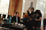ITV Interviews Mark Brooks at the 10th Annual European Union iDate Mobile Dating Business Executive Convention and Trade Show