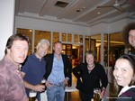 Pre-Conference Party at the 2013 European Union Online Dating Industry Conference in Cologne