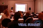 Alex Debelov - CEO of Virool at the 2013 Internet and Mobile Dating Industry Conference in L.A.