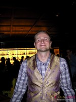 Alex Tsatkin at the Pre-Event Party @ Bazaar at the 34th iDate Mobile Dating Industry Trade Show
