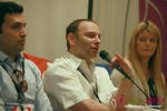 Andrew Weinrich - Chairman of MeetMoi at the 34th iDate Mobile Dating Industry Trade Show
