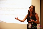 Antonia Geno - IDCA Session at the 2013 California Mobile Dating Summit and Convention