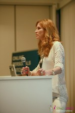 Cheryl Besner - CEO Therapy Session at the June 5-7, 2013 L.A. Online and Mobile Dating Industry Conference