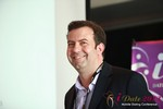 Kevin Hayes - Mobile Dating Marketing Pre-Conference at the 34th Mobile Dating Industry Conference in California