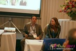 Mobile Dating Focus Group - with Julie Spira at the 2013 California Mobile Dating Summit and Convention